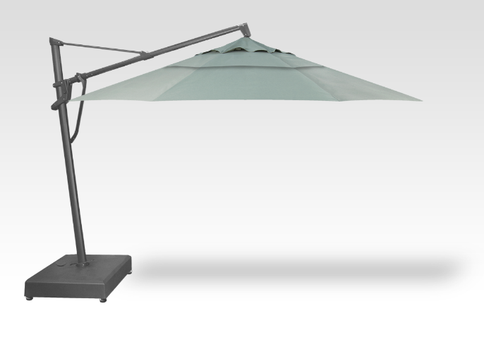 Umbrella - 13 Ft Plus Cantilever