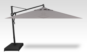 UMBRELLA - 10'x13' RECTANGULAR CANTILEVER