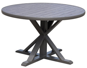 Kingston Contempo round dining table