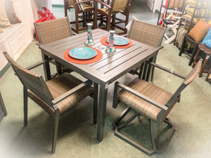 Overton Dining Collection