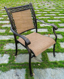 athens standard dining chair
