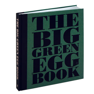The Big Green Egg Book