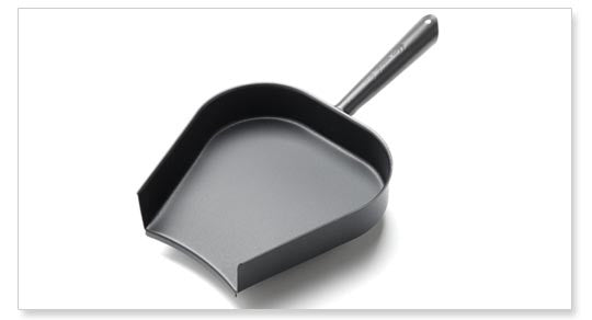 Big Green Egg Ash Pan