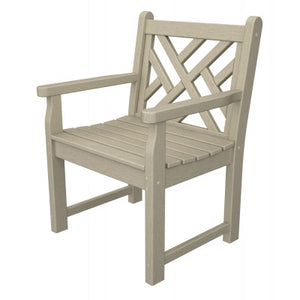 "POLYWOOD™ Chippendale 24"" Bench"