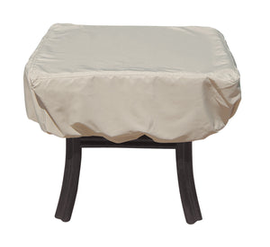 End Table Cover