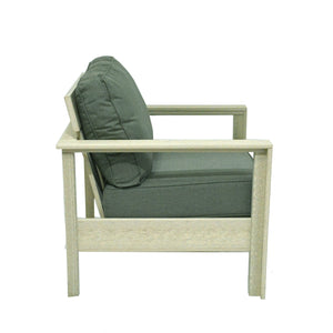 Hendricks Deep Seating Group by Evermore Casual