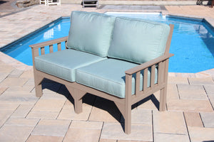 Carter Deep Seating Group by Country View