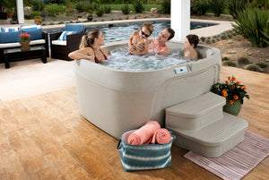 Freeflow Cascina by Hot Spring