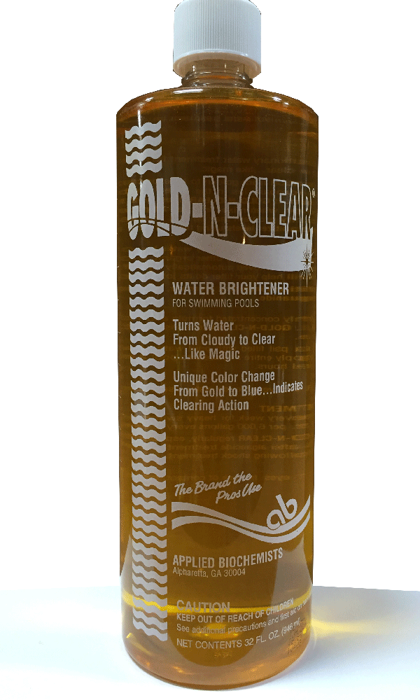 poolife® Gold Medal Clarifier