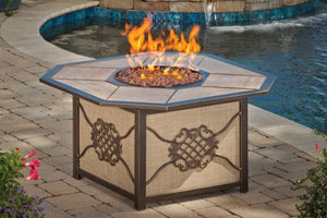 Heritage Fire Pit Collection