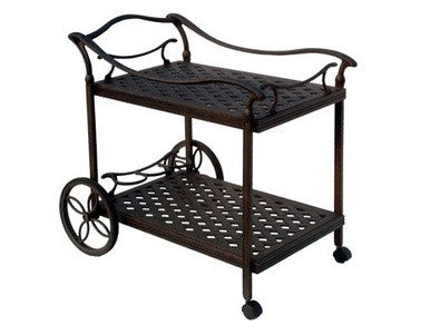 Valencia Tea Cart