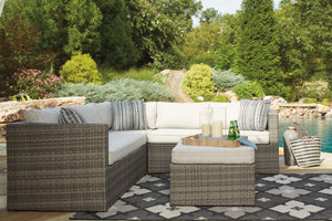 Haddon Park Sectional