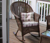 Darby Outdoor Wicker Collection