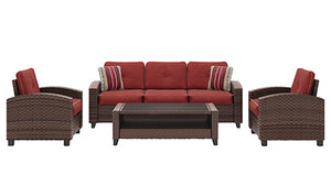 Parkside Seating Collection