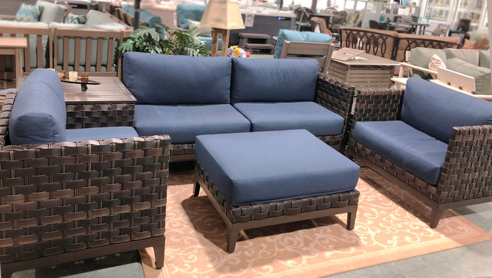 Puno Sectional