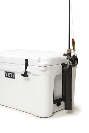 Yeti Cooler Rod Holder