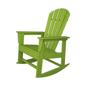 POLYWOOD™ South Beach Rocker