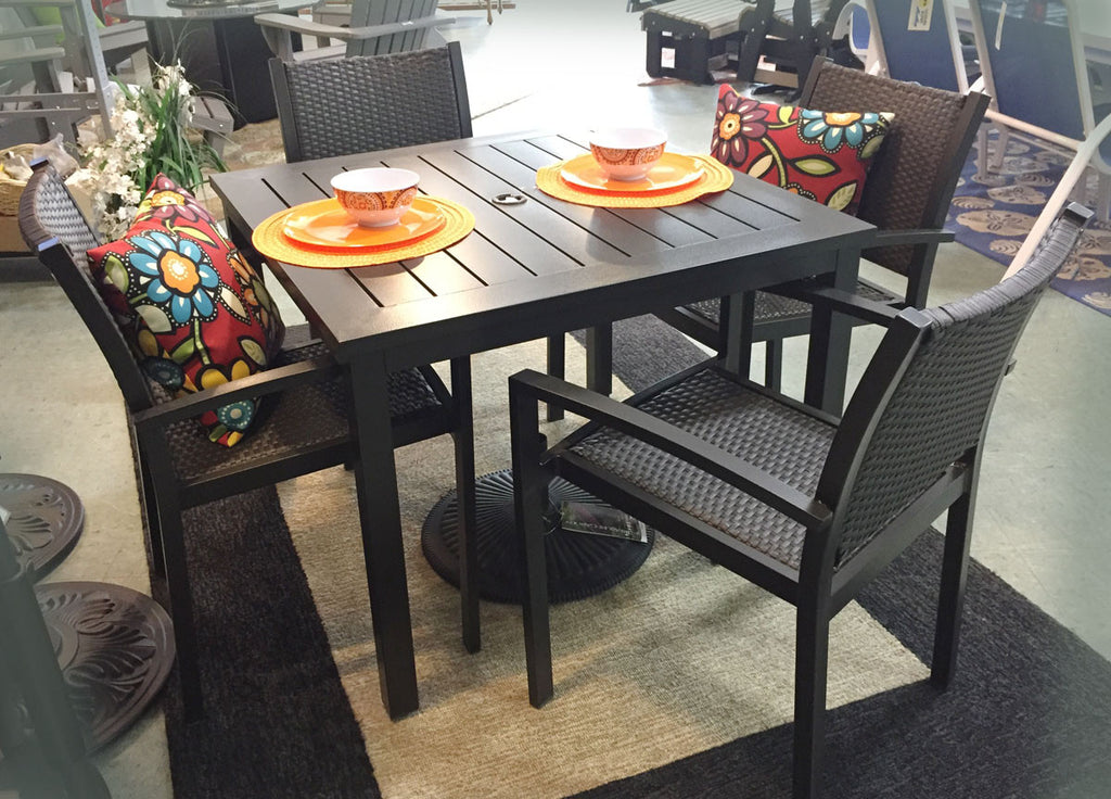The Portland Dining Set