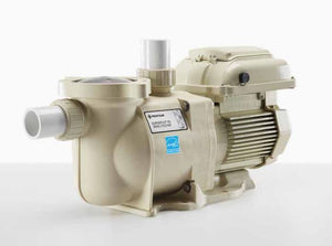 SuperFlo VS variable speed pool pump