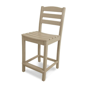 POLYWOOD™ La Casa Cafe Counter Height Chairs