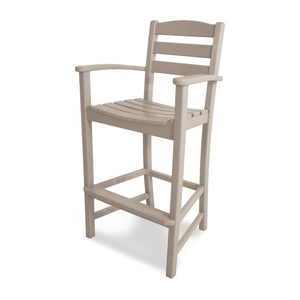 POLYWOOD™ La Casa Cafe Bar Height Chairs