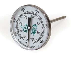 tptxxl - Oversized External Temperature Gauge