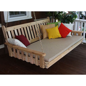 Traditional Hanging Bed