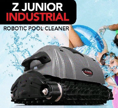 AQUA BOT Z-JR POOL CLEANER