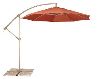 AG3 Cantilever umbrella