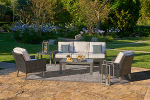 Amari Wicker Furniture Collection