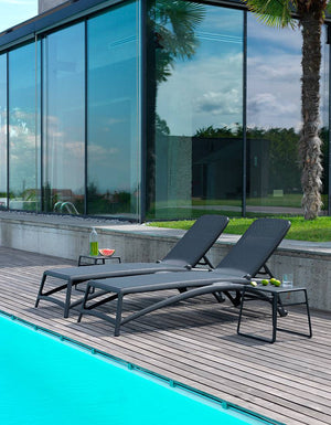 Atlantico Sling Chaise Lounge