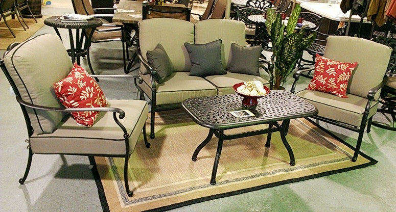 Boca Deep Seating Set