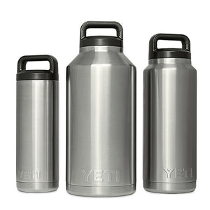 Yeti Rambler Bottles family