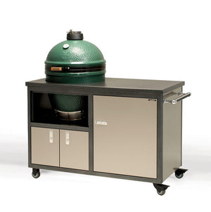 Challenger Torch Smoker table