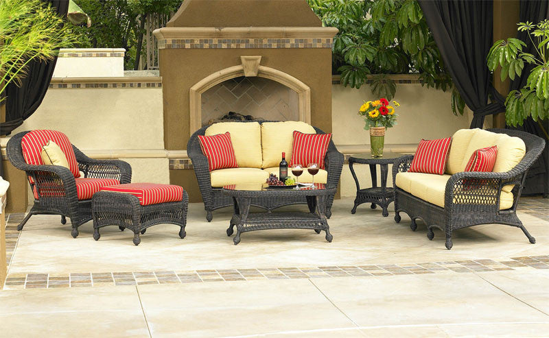 Charleston Patio Collection