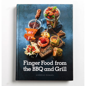 Napoleon Finger Food from the BBQ and Grill Cookbook