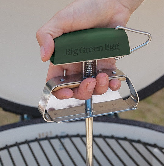 Big Green Egg Cast Iron Grid Lifter