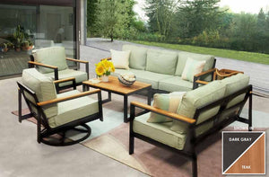 Hixon Seating Collection