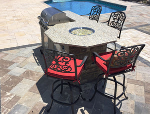 Select Series Homestretch - Outdoor Kitchen Island
