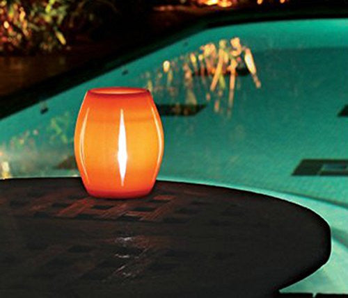 Bloomy Pool Light Set of 2