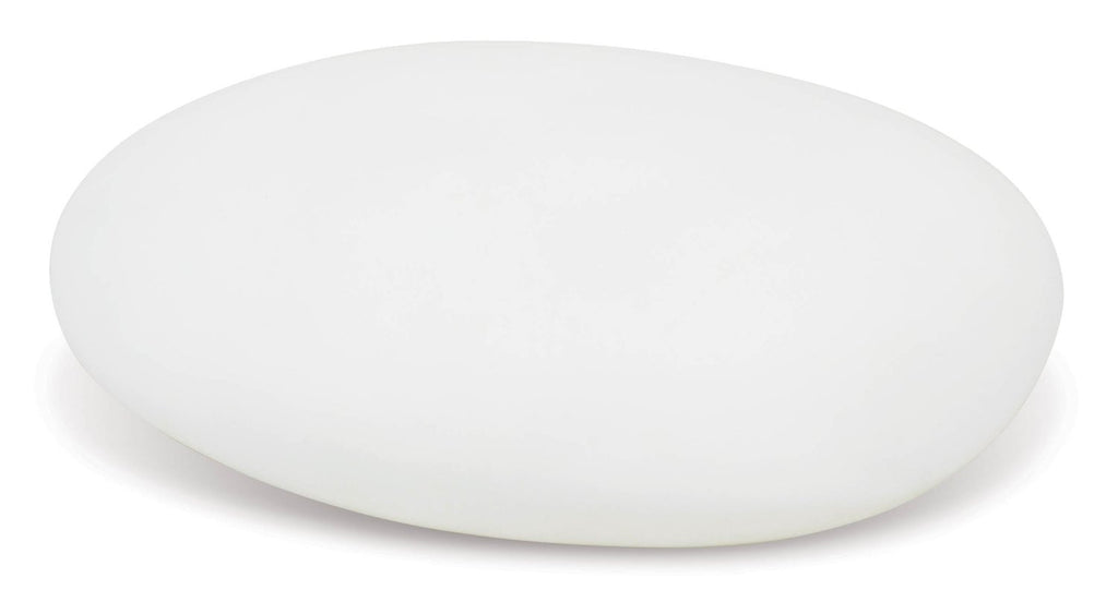 Lumi Large Pebble Floating Light