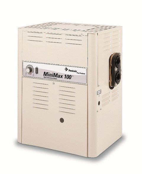MiniMax 100 Pool Heater