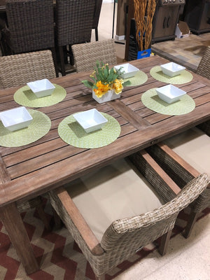 Lakehouse Monterey Dining Collection
