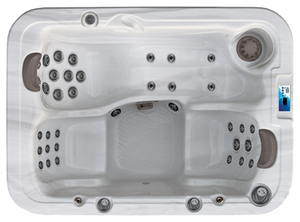 Mira Platinum MP 9000L 3 Person Hot Tub