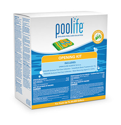 poolife opening kit 92103
