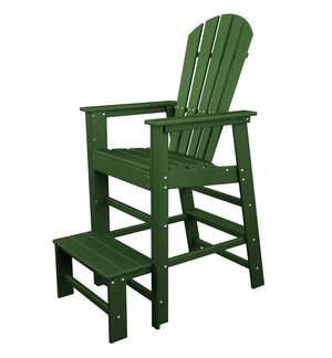 POLYWOOD™ South Beach Lifeguard Chair