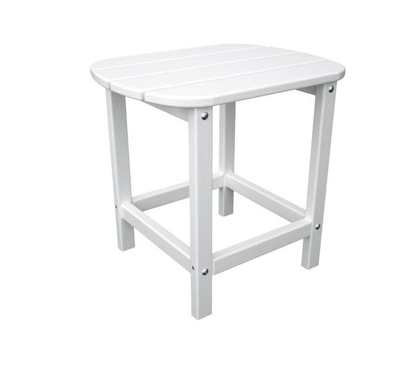 Polywood South Beach 18 Quot Side Table Leisure Depot
