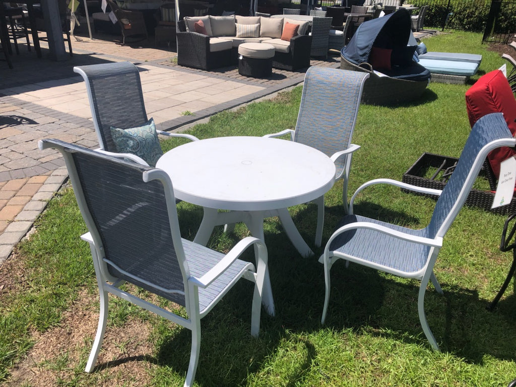 5 Piece Sling Dining ~ Last One!