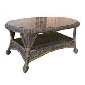 Wicker coffee table - Wyndham by NorthCape