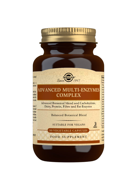Advanced Multi Enzyme Complex